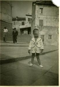 Roberto Bertelli anni 40